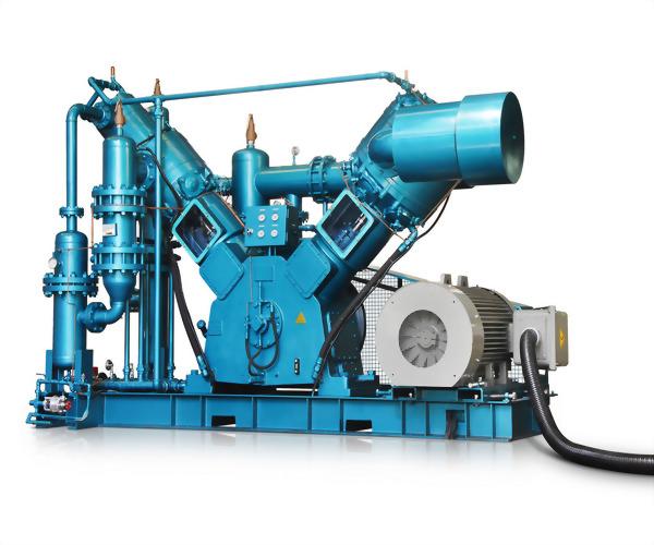氣冷往復式空氣壓縮機