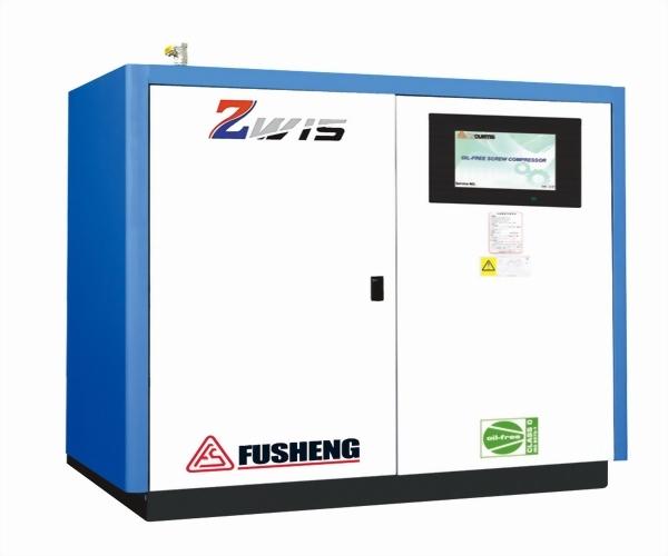 ZW系列-水潤滑無油空氣壓縮機
