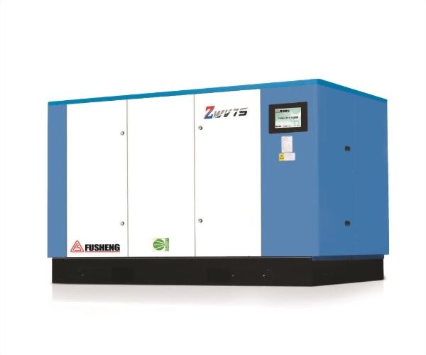 ZWV系列-水潤滑無油變頻空氣壓縮機