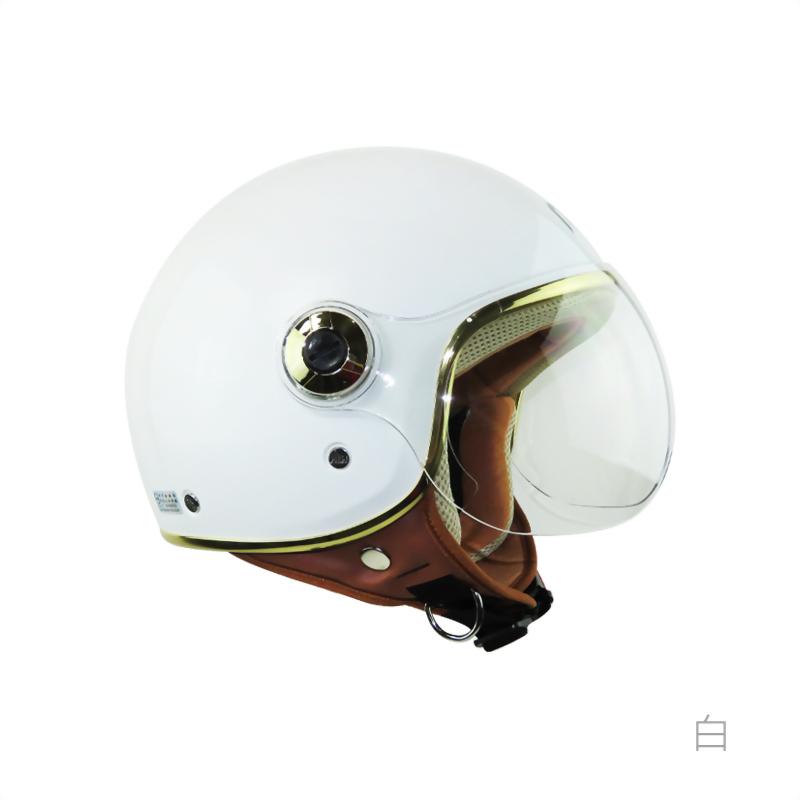 金緻風飛行帽