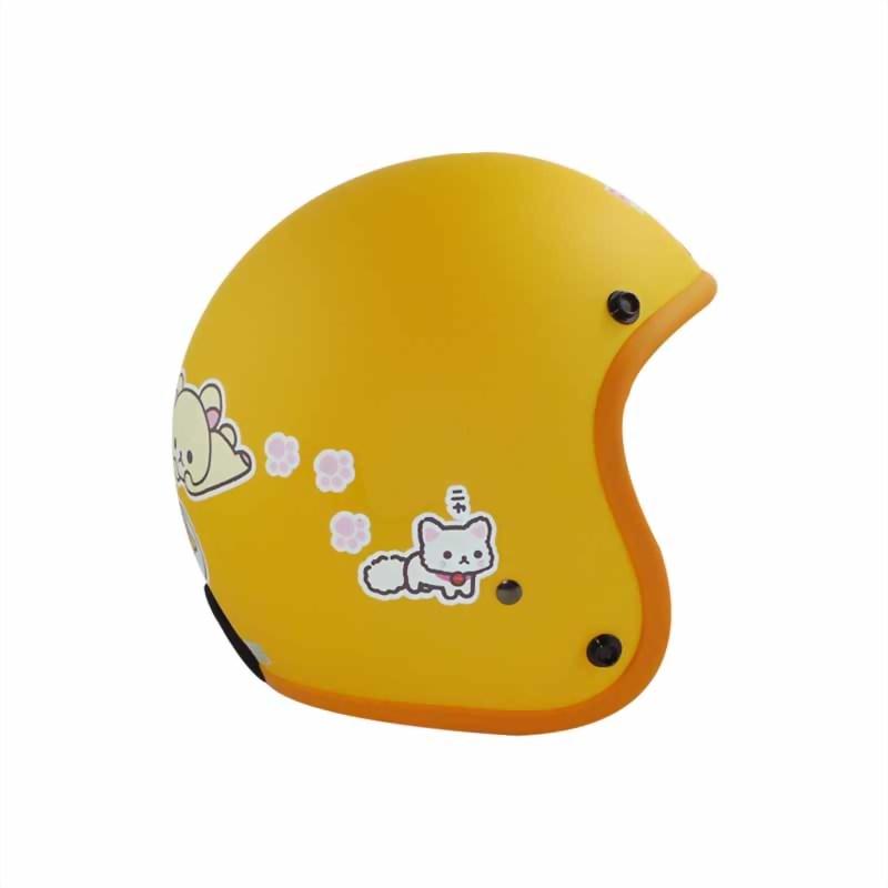 拉拉熊騎士帽