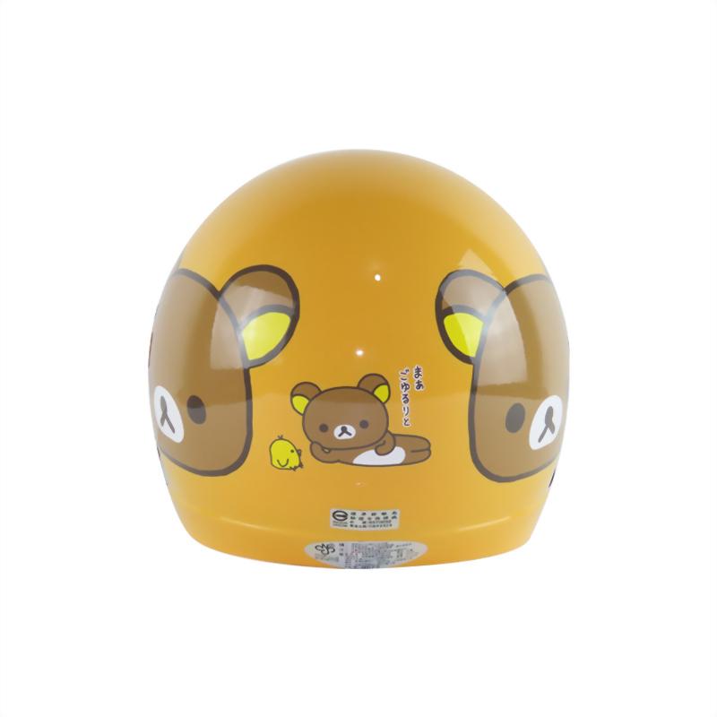 拉拉熊(小童)半罩