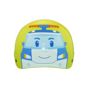 波力(小童)雪帽