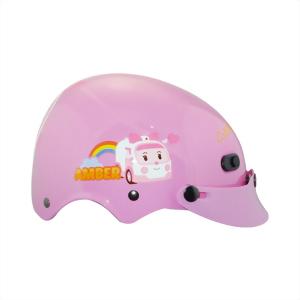 安寶(小童)雪帽