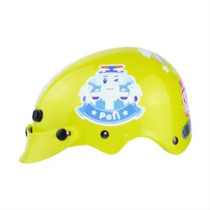 波力(中童)雪帽