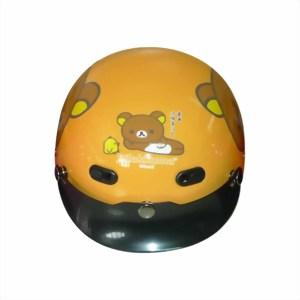 拉拉熊(中童)雪帽