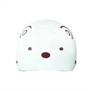 角落(小童)雪帽