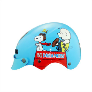 史努比(小童)雪帽