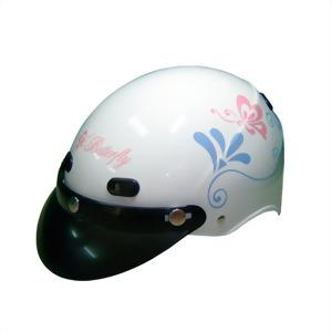 花蝴蝶雪帽