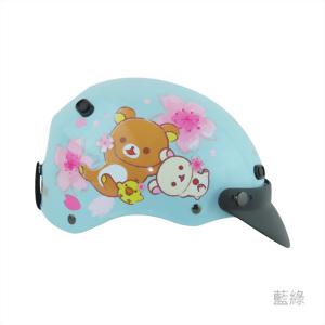 拉拉熊雪帽