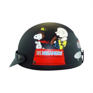 史努比碗公帽