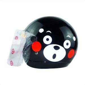 熊本熊(中童)半罩