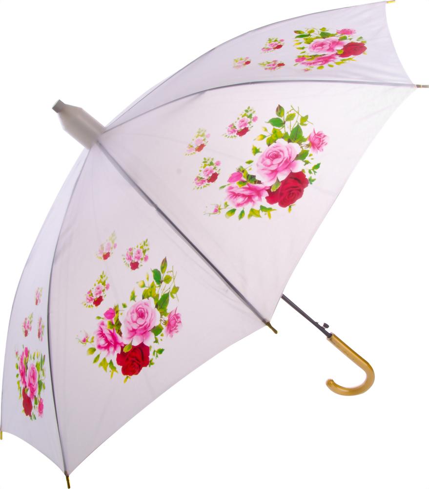 Umbrella with logo printing