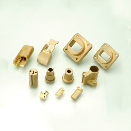 Sintered Brass