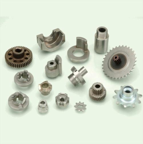 Actuator parts