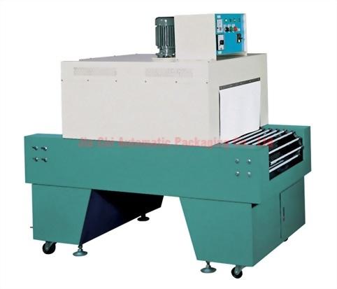PVC收縮機