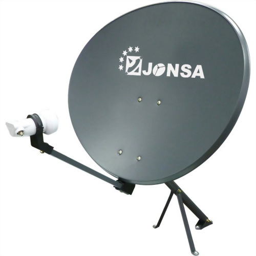 Elliptical Antenna Solutions