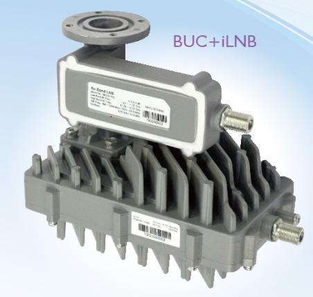 iLNB - PLL / DRO