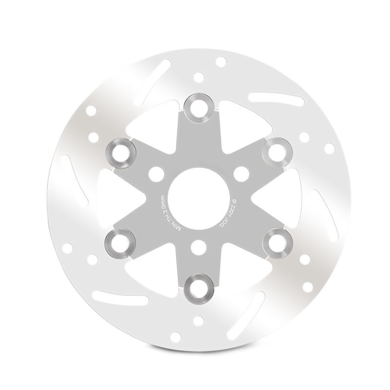 Floating Disc Rotor 200mm For Yamaha RS