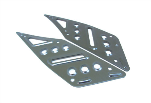 FOOT BOARD FOR CUXI 100