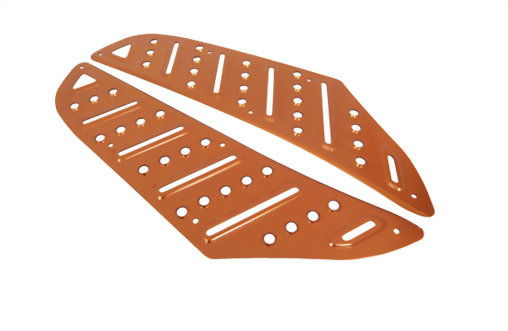 FOOT BOARD FOR NEW CUXI 100