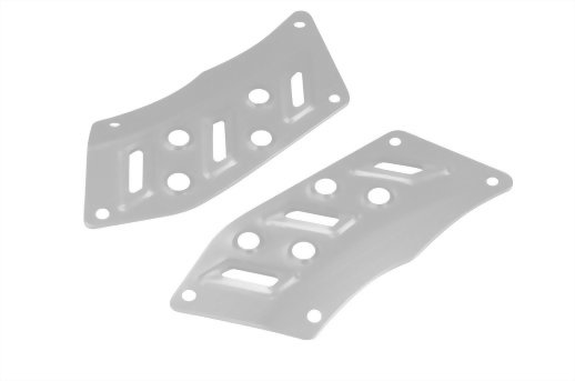 ALUMINUM FOOT BOARD FOR FORCE 155