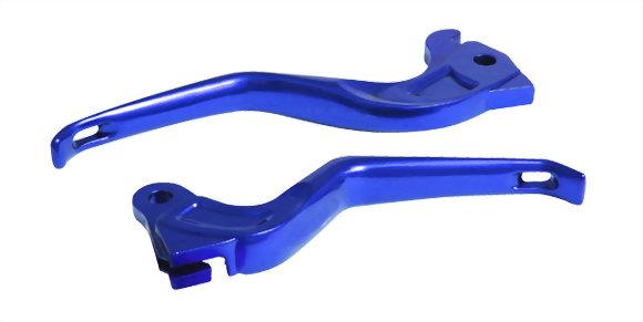 3D BRAKE LEVER-CYGNUS 125