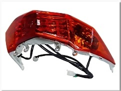 REAR LIGHT SET
