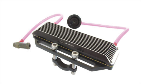 OIL COOLER-SY 125