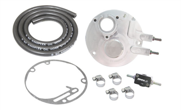 OIL PRESSURE SENSOR ADAPTER KIT