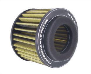 HI-FLOW AIR FILTER-RS.RSZ.CUXI 100