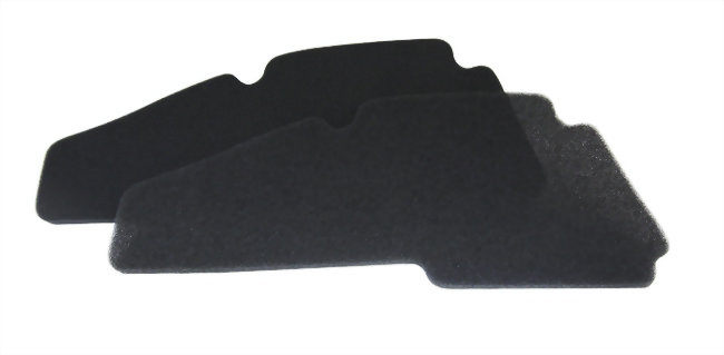 HURRICANE MULTI AIR FILTER-SPARE SPONGE SET