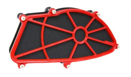 HURRICANE MULTI AIR FILTER 2012 New Cygnus