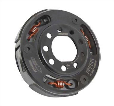 HP ADJUSTABLE CLUTCH