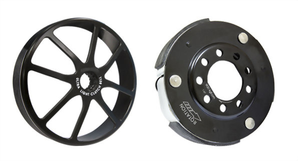 Racing clutch kit