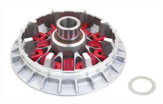 GT DRIVE PULLEY