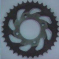 Motorcycle Chainwheels
