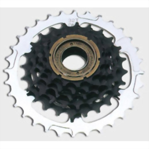 Bicycle Derailleur Gear Unit  Freewheels