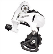 Bicycle rear derailleur