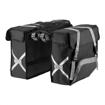 Bicycle Rear Pannier Bags