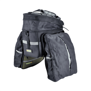 Bicycle Trunk Bags