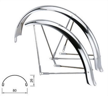 bicycle Mudguards