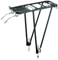 Bicycle Rear Carrier