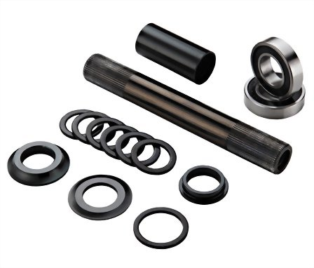 Bicycle B.B parts