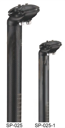 Bicycle Seat Posts