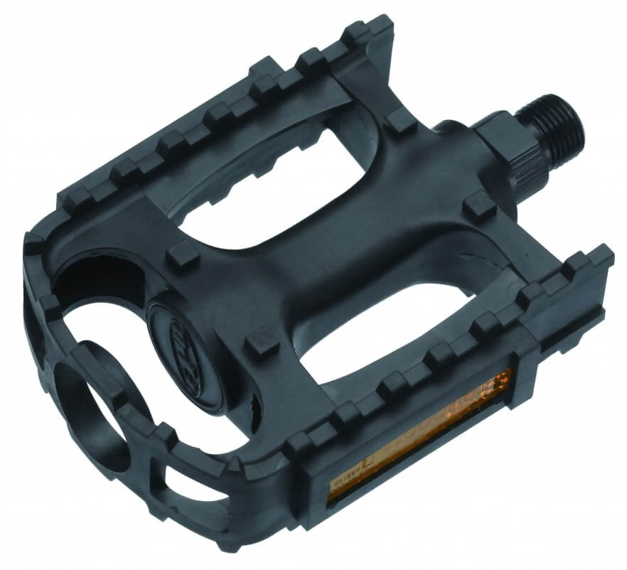 Bicycle pedals