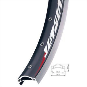 Bicycle Rim