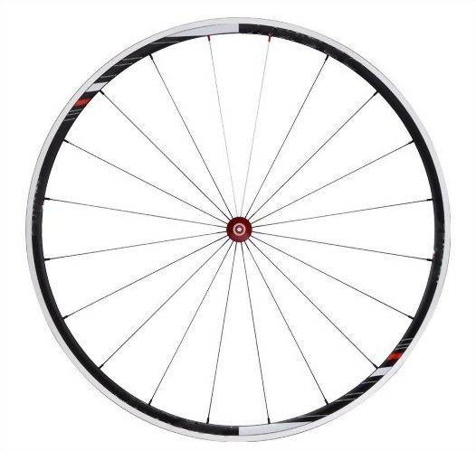 Bicycle Wheel Set