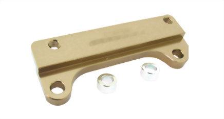 Caliper adapter