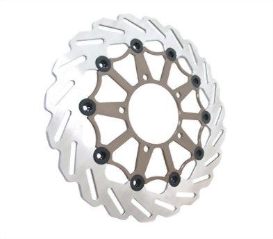Wave rotors